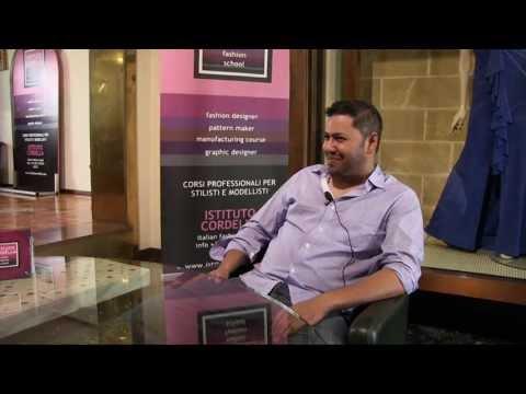 Intervista a Dileep Rao