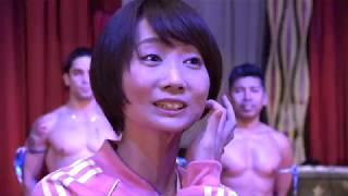 TVアニメ「からくりサーカス」植田千尋のリングマスターへの道 第1回