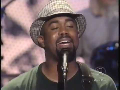 Hold My Hand - Hootie and the Blowfish Hard Rock Live 1998