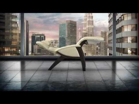 Svago - Zero Gravity Recliner