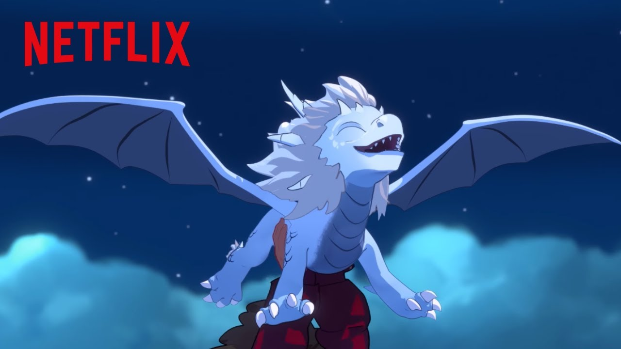 The Dragon Prince season 2 delivers nonstop payoff on season