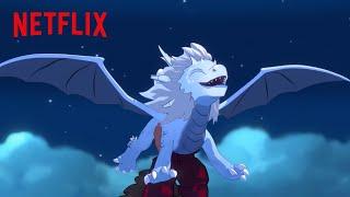 The Dragon Prince Season 2 | Official Trailer [HD] | Netflix