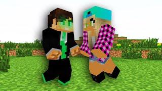 Minecraft Мультики. Атака зомби