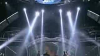 Adam Lambert Tracks Of My Tears VIDEO Top 10 MOTOWN American Idol Season 8 3/25/09 HD