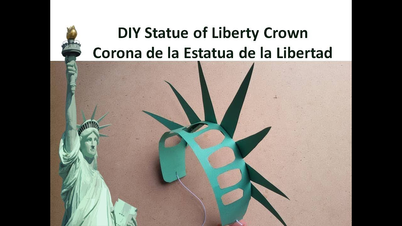 It's just an image of Printable Statue of Liberty Template with regard to cut out