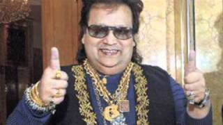 Bappi Lahiri - Night Lovers (1992)