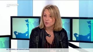 Isabelle Attané, démographe et sinologue