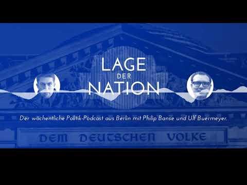 LdN145 Fachkräfteeinwanderungsgesetz, Abgang Nahles, Handelsstreit (Interview mit Marcel Fratz...