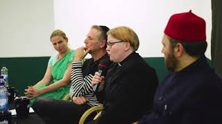 News - Inter-religious Seminar Gothenburg-Stockholm [ENGLISH] - MTA International Sweden Studios