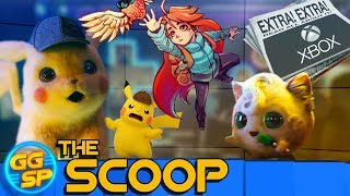 Xbox News, Detective Pikachu Trailer, & A Celeste Tease!   The Scoop