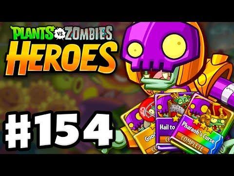 Rustbolt STRATEGY DECKS! - Plants vs. Zombies: Heroes - Gameplay Walkthrough Part 154