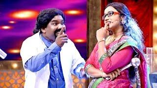 Komady Circus I  Lakshmi & Binu - Skit I Mazhavil Manorama