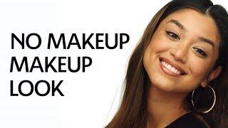 Get Ready With Me: No Makeup, Makeup Look | Sephora