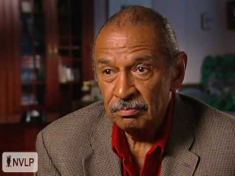John Conyers, Jr.: My Personal Life