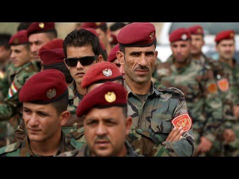 حكومة كردستان العراق تدعو بغداد للحوار بشأن المطارات والبنوك وتغلق الطرق إلى الموصل  - 12:22-2017 / 10 / 13