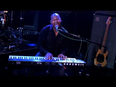 Blessid Union Of Souls - I Believe - Live On Fearless Music HD