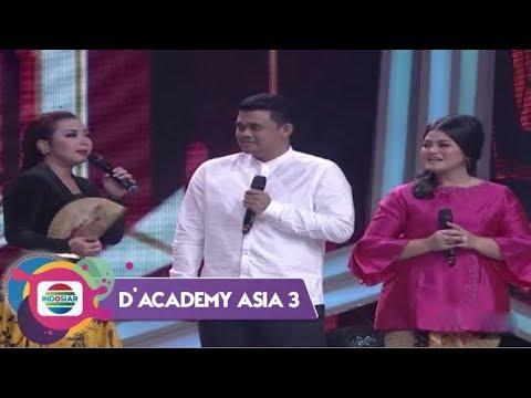 Parodi Cara Bobby Nasution Melamar Kahiyang - DA Asia 3