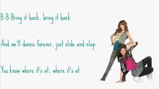 Turn It On - Amber Lily - Lyrics