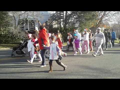 Aberdeen Maryland christmas parade