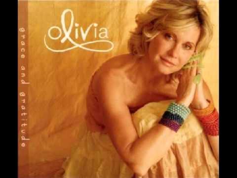Olivia Newton-John - To Be Wanted
