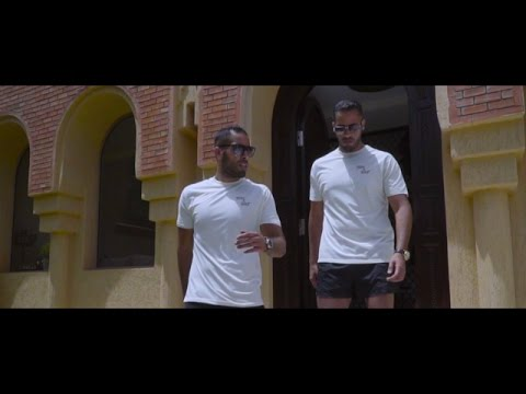 Twin N Twice Morocco Official Music Video Youtube