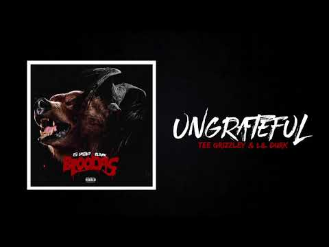 """Lil Durk & Tee Grizzley """"Ungrateful"""" (Official Audio)"""