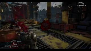 dvl zeft gears of war 4 outplays clutches feeds 45 w leftovers