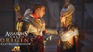 WCHODZIMY W KOLEJNE ZAŚWIATY! | Assassin's Creed Origins: The Curse of the Pharaohs DLC #3 | Vertez