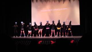 nphs cada casl talent show 2014