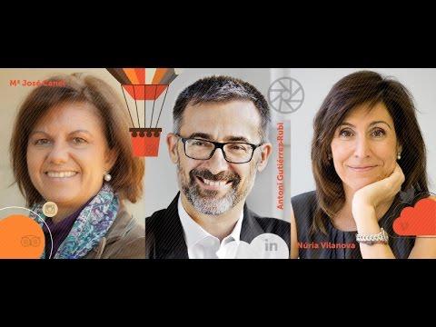 iRedes 2016 - Mesa redonda: De las campañas 2.0 al gobierno 2.0: la hora de la democracia en red