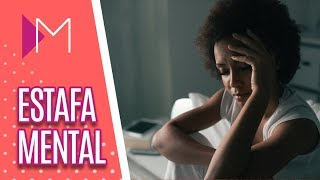 Gambar cover Estafa Mental - Mulheres (10/09/2018