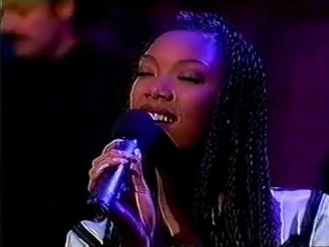 Brandy - Brokenhearted - 1995-11-09