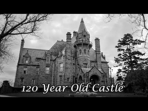 Visiting A 127 Year Old Castle ~ Craigdarroch Castle In Victoria B.C.