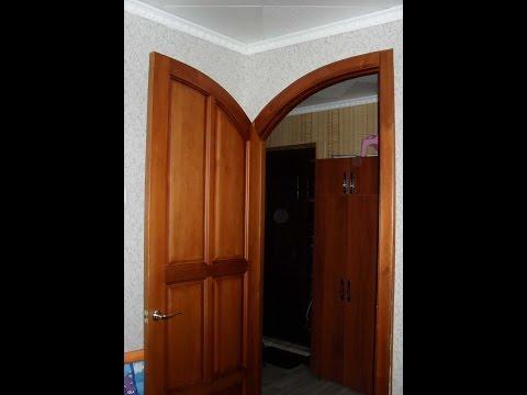 Как сделать двери Часть-1 ,Каркас