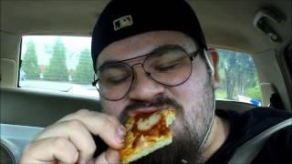 Taste Test Review Schlotzsky's Pepperoni Pizza
