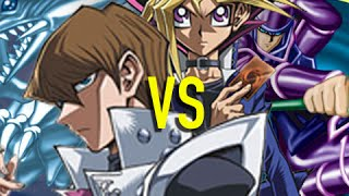 Yugi Moto vs Seto Kaiba @ The 2016 World Championship
