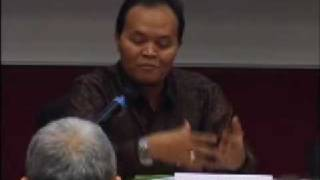 The Future Of Political Islam In Indonesia
