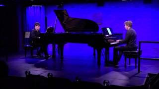 Video Deep Blue Ocean (Live) - Robert Paterson download MP3, 3GP, MP4, WEBM, AVI, FLV Desember 2017