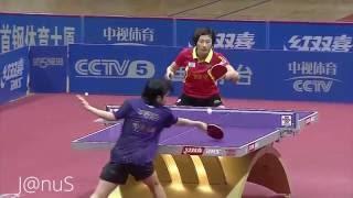 2016 china super league ding ning vs hirano miu full match chinese hd
