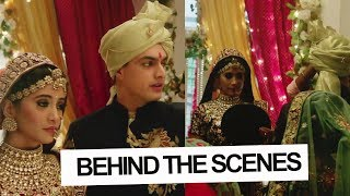 Download lagu Yeh Rishta Kya Kehlata Hai | Behind The Scenes | Star Plus | Exclusive