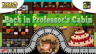 [~6th Birthday~] #8 Back in Professor