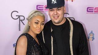 Kardashian/Blac Chyna Leaked Sex Tape