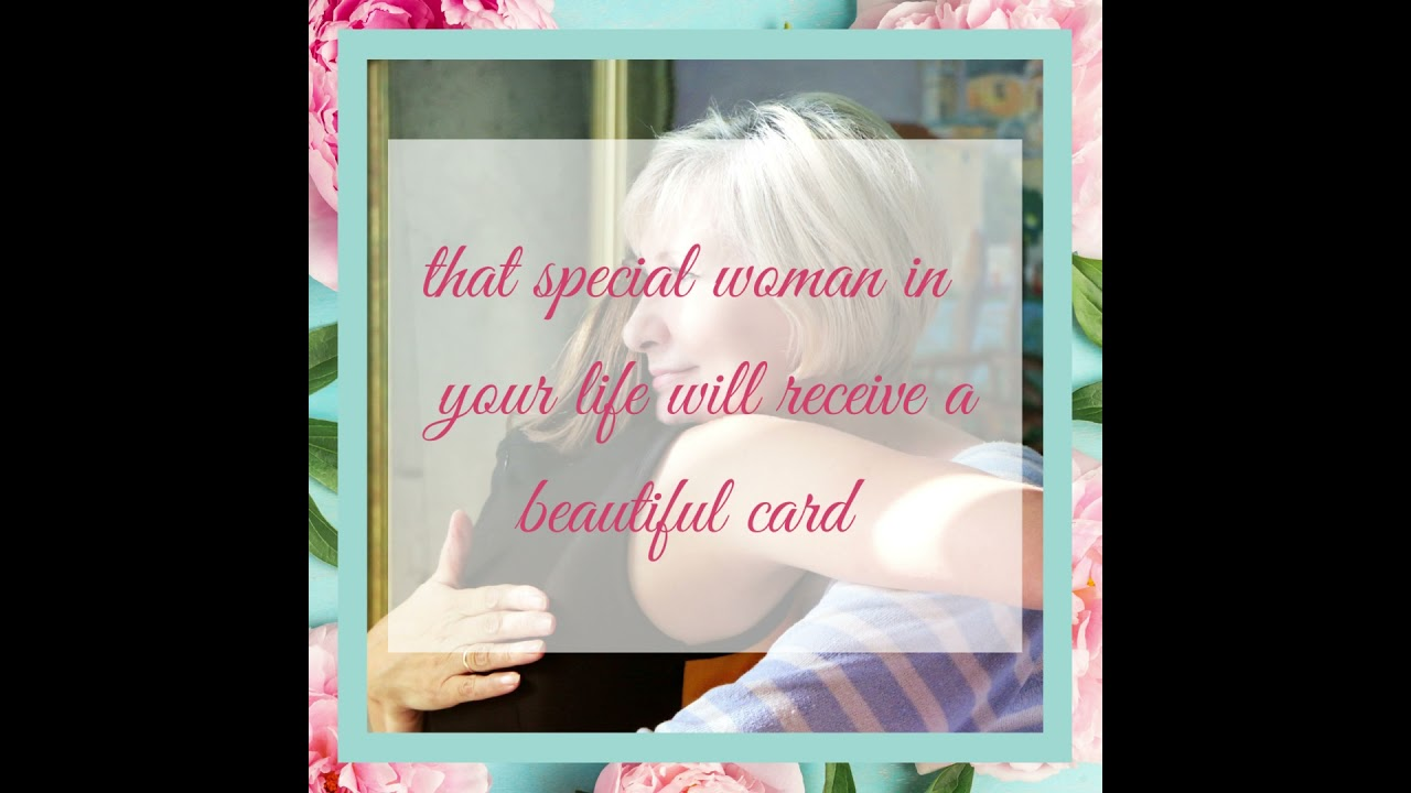 Say You Care this Mother's Day with an Always Home Card