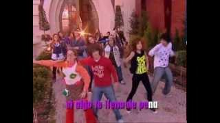 Patito Feo - Amigos del Corazón - Letra subtitulada - Clip Disney Channel