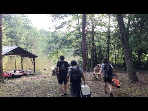 Camp Evergreen (2017) - 4K