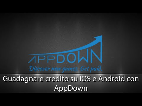 Appdown me sign up