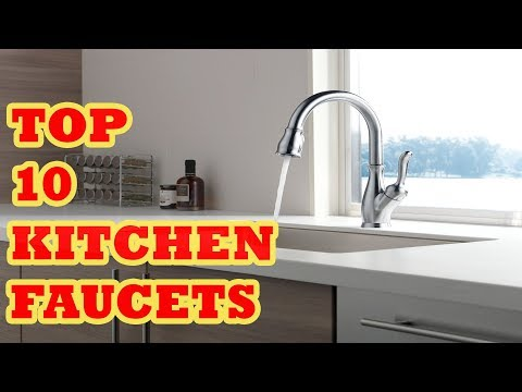 Top Best Kitchen Faucet 2017 Reviews | 10 Best Kitchen Faucets 2017 #BestKitchenFaucet2017
