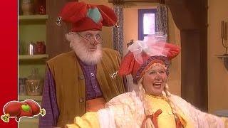 Kabouter Plop - Kwebbel gaat trouwen
