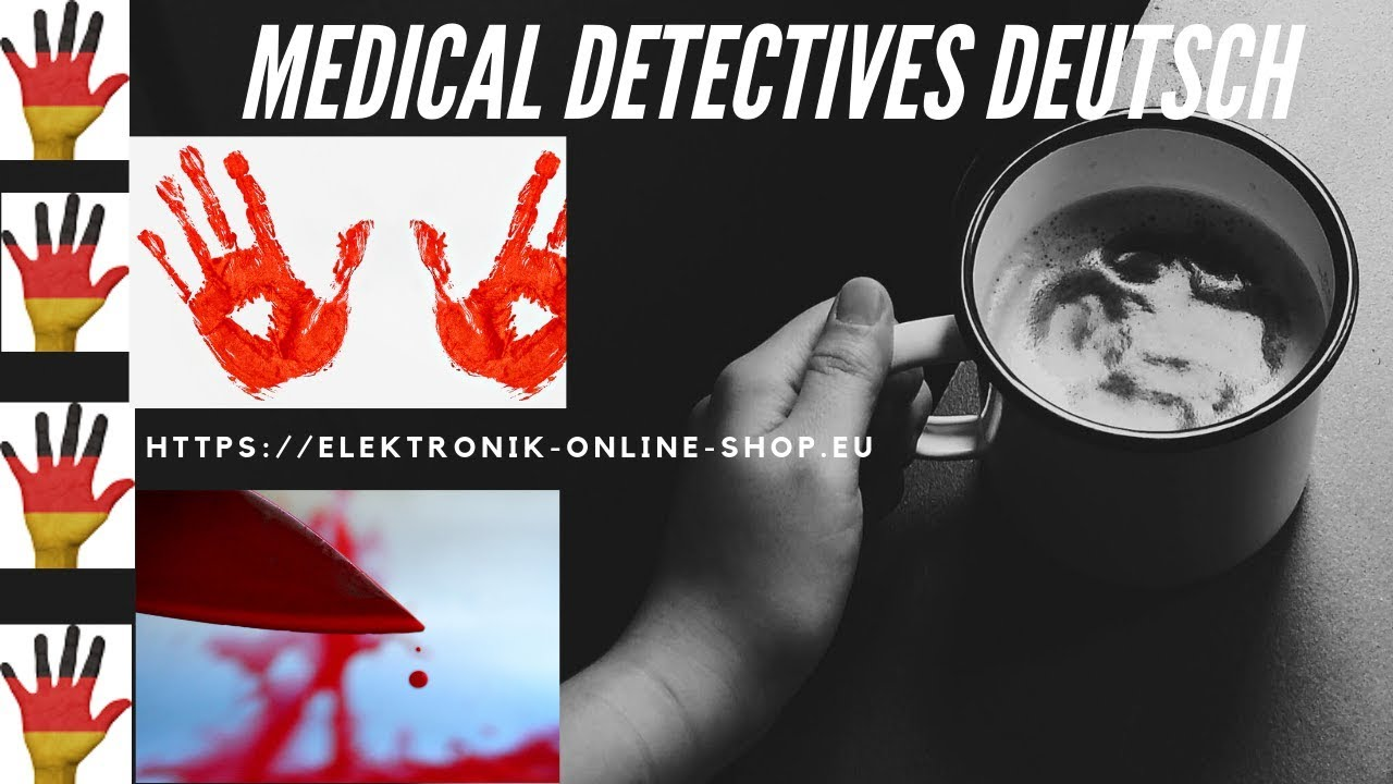Medical Detectives Stream Deutsch