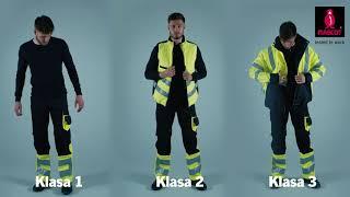 MASCOT® WORKWEAR - EN ISO 20471 - Odzież hi-vis  - PL
